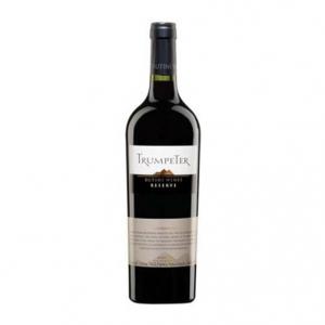 """Mendoza Tempranillo Reserve """"Trumpeter"""" 2013 - Rutini Wines"""