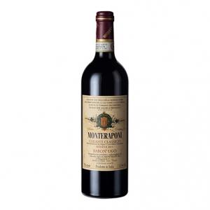 """Chianti Classico Riserva DOCG """"Baron' Ugo"""" 2011 - Monteraponi"""