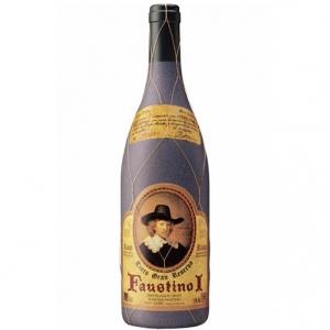 "Rioja Tinto Gran Reserva ""Faustino I"" 2005 - Bodegas Faustino"