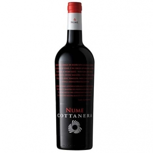 "Sicilia Rosso IGT ""Nume"" 2012 - Cottanera"