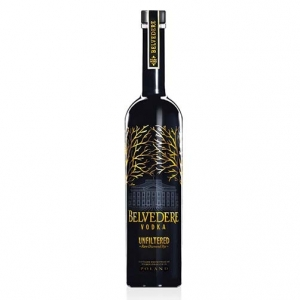 Vodka Unfiltered - Belvedere Vodka (0.7l)