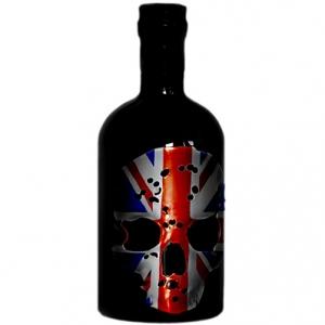 "Vodka ""Union Jack"" - Vodka Ghost"
