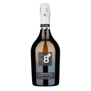 "Prosecco DOC Extra Dry ""sior Sandro"" - V8+ Vineyards"