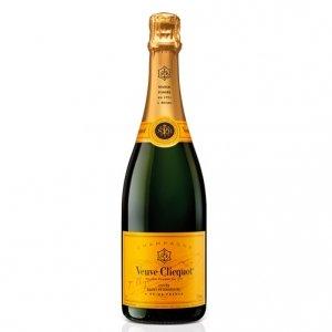 """Champagne Brut """"Cuvée Saint Pètersbourg"""" Magnum - Veuve Clicquot Ponsardin"""