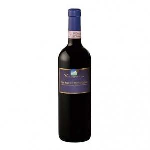 Vino Nobile di Montepulciano DOCG 2013 - Tenuta Valdipiatta