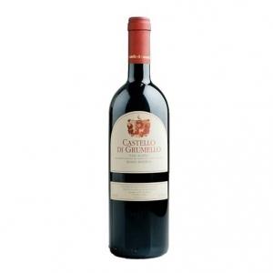 Valcalepio Rosso Riserva DOC 2010 - Castello di Grumello