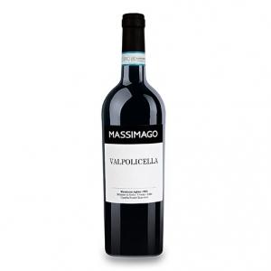 Valpolicella DOC 2014 - Massimago