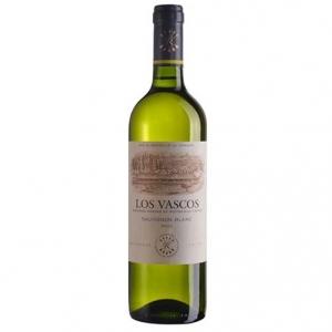 Cile Colchagua Sauvignon Blanc 2016 - Los Vascos
