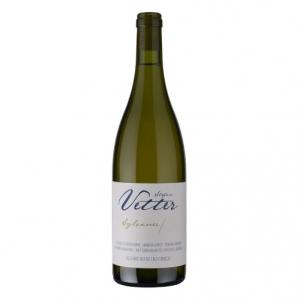 Deutscher Landwein Main Sylvaner 2015 - Stefan Vetter