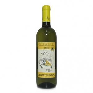 "Valcamonica Bianco IGT ""Videt"" 2014 - Azienda Agricola Concarena"