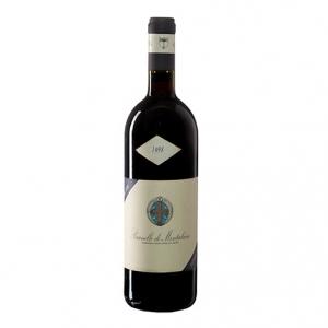 """Brunello di Montalcino DOCG """"Vigna del Fiore"""" 1998 - Fattoria dei Barbi"""
