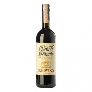Vino Aromatizzato Barolo Chinato - Schiavenza (0.50l)
