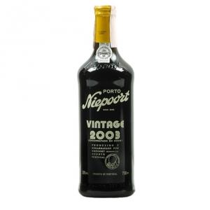 Porto Vintage 2005 - Niepoort (cassetta di legno)