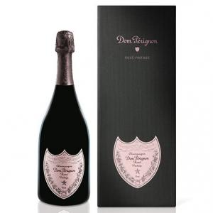 Champagne Brut Rosé Vintage 2003 - Dom Pérignon (coffret)