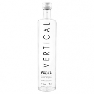 Vodka Vertical - Chartreuse (0.7l)