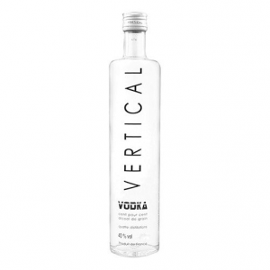 Vodka Vertical - Chartreuse (1l)