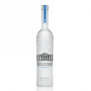 Vodka Belvedere - Belvedere Vodka