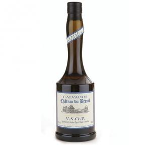 Calvados V.S.O.P. - Château du Breuil
