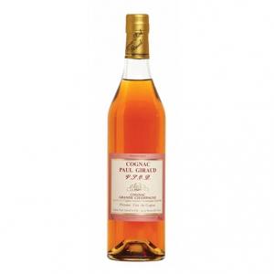 Cognac Grande Champagne VSOP - Paul Giraud (0.7l)