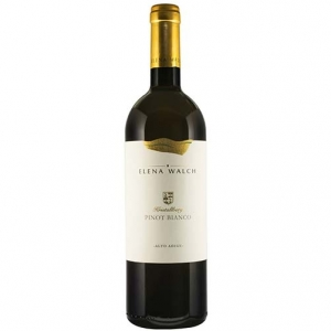 "Alto Adige Pinot Bianco DOC ""Kristallberg"" 2016 - Elena Walch"