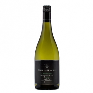 Marlborough Sauvignon Blanc Reserve 2017 - Whitehaven