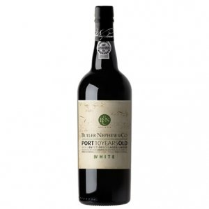 White Port 10 years old - Butler Nephew & Co.