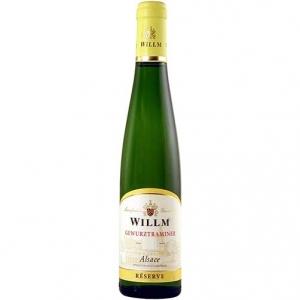 Gewürztraminer d'Alsace Réserve 2016 - Alsace Willm