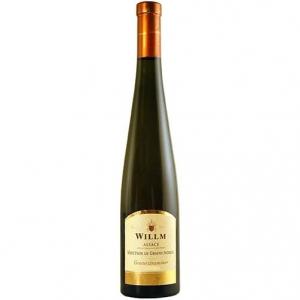 Gewürztraminer Sélection De Grains Nobles 2007 - Alsace Willm (0,50l)