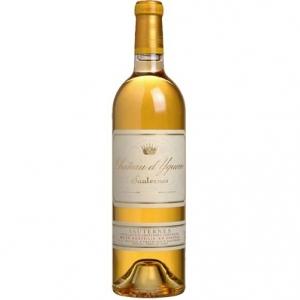 Sauternes 1er Cru Supérieur 2000 - Château d'Yquem (0.375l)