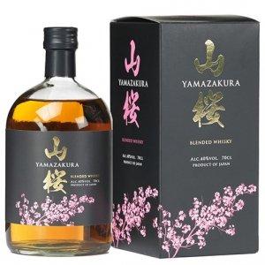 Blended Whisky Yamazakura - Sasanokawa Shuzo (0.7l)
