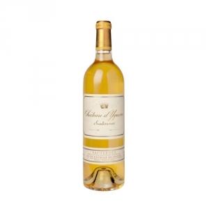 Sauternes 1er Cru Supérieur 2001 - Château d'Yquem