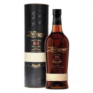 Rum Zacapa