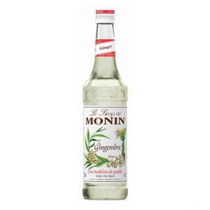 Sirop Gingembre - Monin