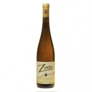 "Vin Blanc ""Zind"" 2015 - Domaine Zind-Humbrecht"