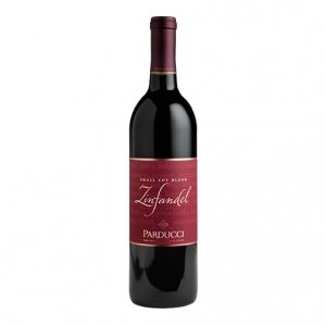 "Mendocino County Zinfandel ""Small Lot Blend"" 2014 - Parducci"