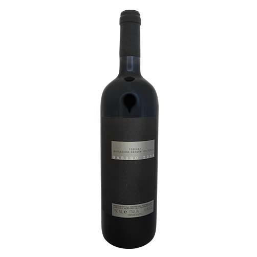 "Toscana Cabernet Sauvignon IGT ""Gabbro"" 2015 - Montepeloso"