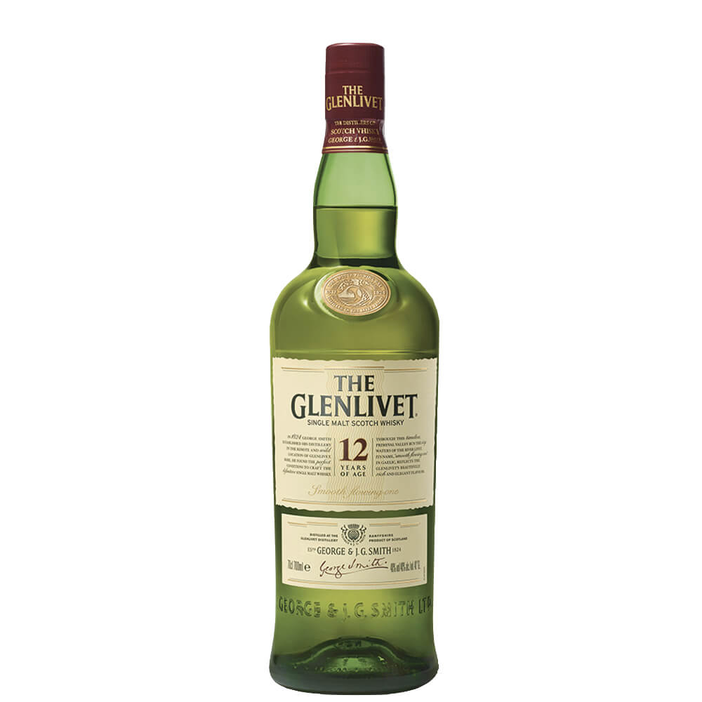 Single Malt Scotch Whisky 12 Years Old