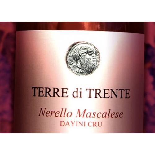 """Etna Rosso DOC """"Dayini"""" 2008 - Terre di Trente"""