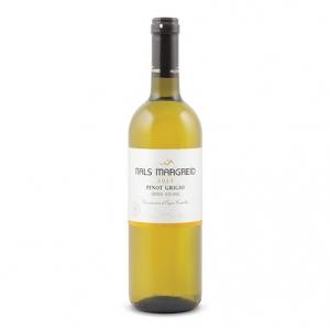 Alto Adige Pinot Grigio DOC 2016 - Nals Margreid