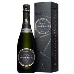 Champagne Brut Millésimé 2007 Magnum - Laurent-Perrier (astuccio)