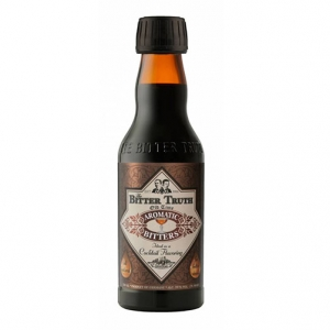 """Aromatic Bitters """"Old Time"""" - The Bitter Truth (0.2l)"""