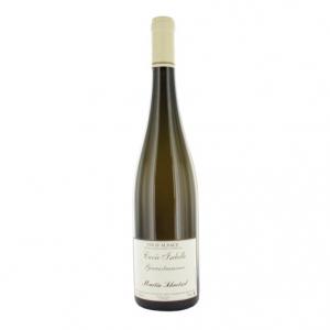 """Alsace Gewürztraminer """"Cuvée Isabelle"""" 2011 - Martin Schaetzel"""