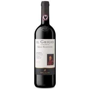 """Chianti Classico Gran Selezione DOCG """"Il Grigio"""" 2013 - San Felice"""