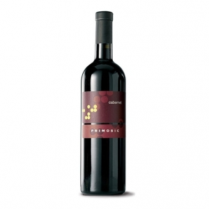 Collio Cabernet DOC 2013 - Primosic