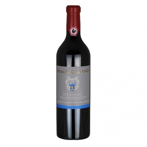 """Chianti Classico Gran Selezione DOCG """"Vigna del Capannino"""" 2011 - Bibbiano"""