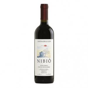 """Vino Rosso """"Nibiô Vigna Pinolo"""" 2008 - Cascina degli Ulivi"""