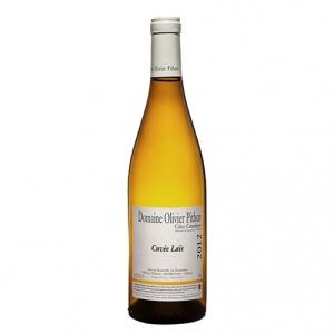 Côtes Catalanes Blanc