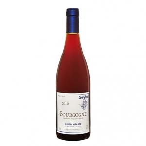 Bourgogne Rouge 2015 - Sextant