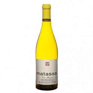 """Côtes Catalanes Blanc """"Cuvée Marguerite"""" 2015 - Domaine Matassa"""
