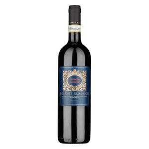 """Chianti Classico DOCG """"Etichetta Blu"""" 2014 - Lamole di Lamole"""